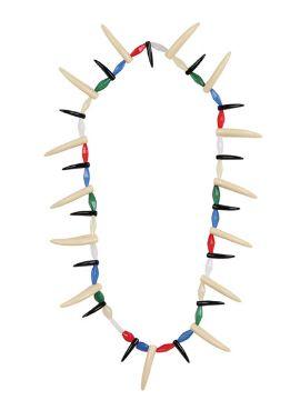 collar canibal de colores plastico para el cuello