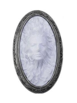 cuadro fantasma mujer 26x41 cm