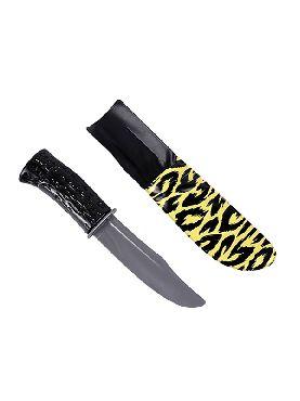 cuchillo de indio 28 cms
