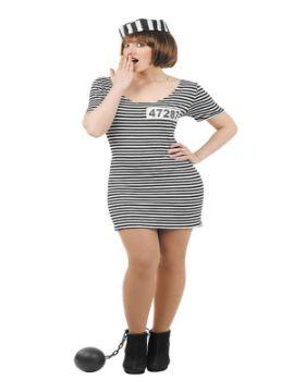 disfraz de presa sexy para mujer