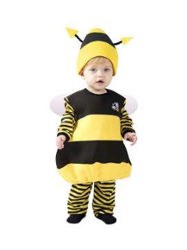 disfraz de abejita para bebe