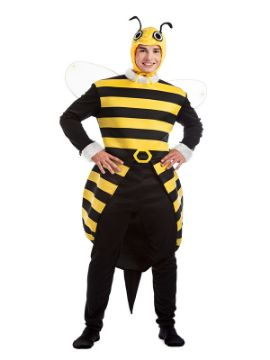 disfraz de abejorro hombre