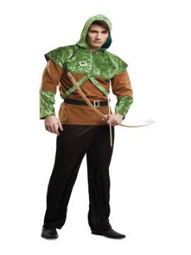 disfraz de arquero para hombre