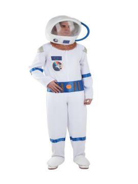 disfraz de astronauta para hombre