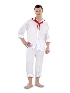 disfraz de bailarin latino hombre