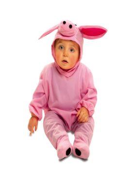 disfraz de cerdito barato para bebe