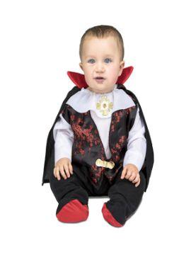 disfraz de conde dracula para bebe