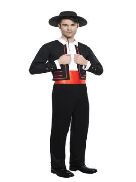 disfraz de cordobes para hombre