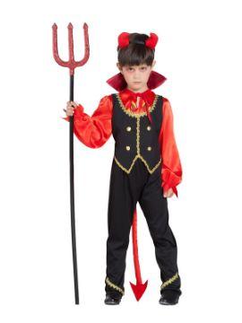 disfraz de vampiro llamas niño