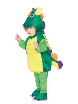 disfraz de dragoncito para niño