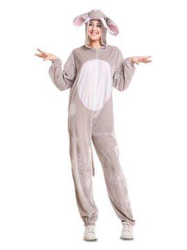 disfraz de elefante para adultos