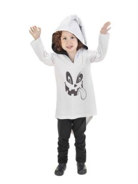 disfraz de fantasma para bebe