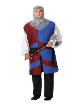 disfraz de lancero medieval hombre
