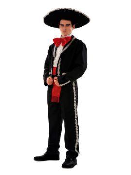 disfraz de mariachi mejicano para hombre