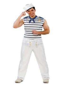 disfraz de marinero sexy para hombre
