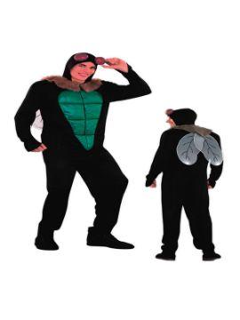 disfraz de mosca cojonera para adulto