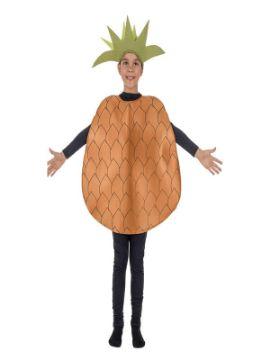 disfraz de pina para infantil