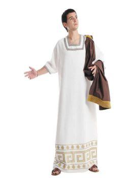 disfraz de pretor romano hombre