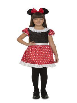disfraz de ratoncita barato para niña