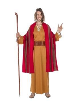 disfraz de san jose hebreo para hombre