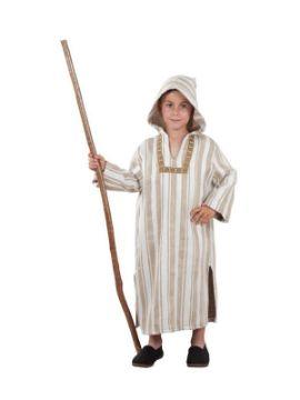 disfraz de san jose para niño