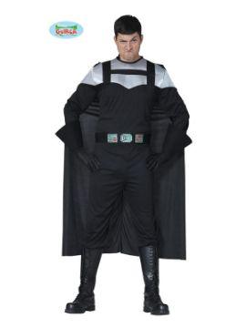 disfraz de señor star wars adulto
