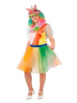 disfraz de unicornio para mujer