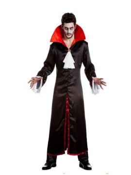 disfraz de vampiro hombre