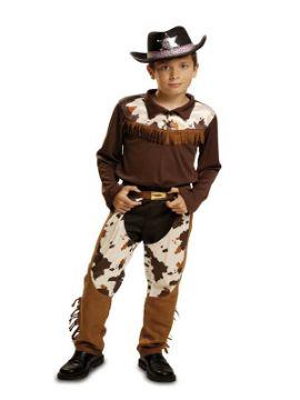 disfraz de vaquero barato para niño