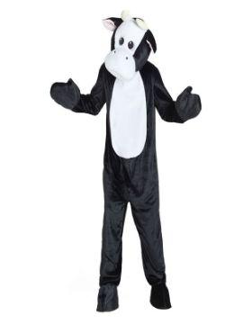 disfraz mascota vaca para hombre