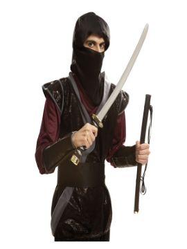 espada ninja 74 cm con funda