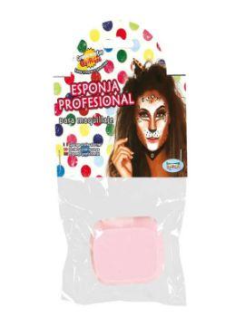 esponja de maquillaje profesional