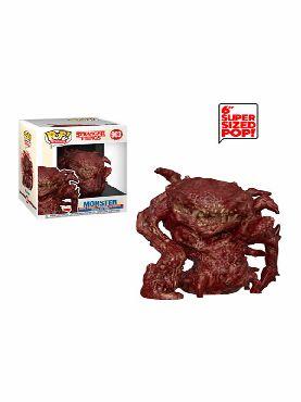 figura funko pop stranger thigs monster 15 cm
