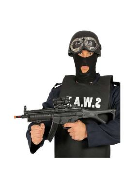 fusil de asalto swat 66 cms