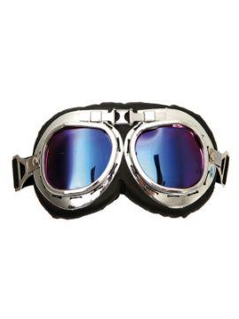 gafas de aviador o snowboarder