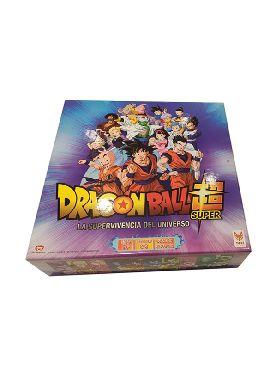 juego de mesa dragon ball super español