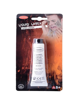 latex liquido en tubo 28.3 ml