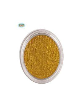 maquillaje oro al agua 15grs