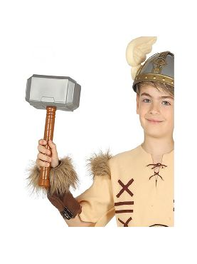 martillo de vikingo 29 cm