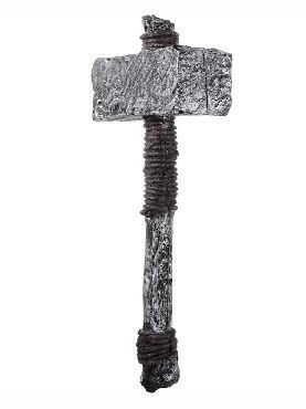 martillo guerrero thor gomaespuma 65 x 22 cm