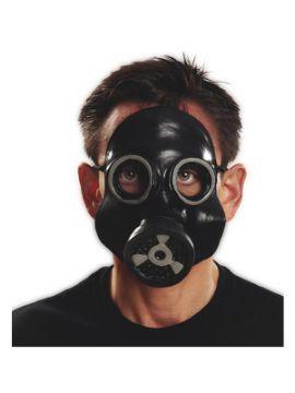 mascara antigas