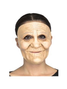 mascara de abuela
