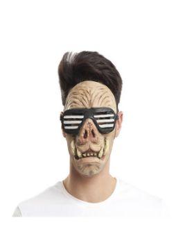 mascara de cerdo motero
