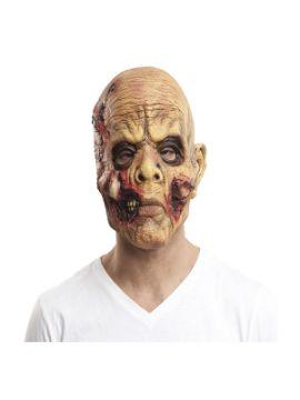 mascara de difunto macabro