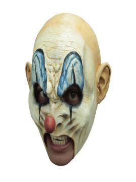 mascara de payaso endemoniado adulto