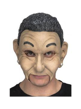 mascara de tia encarna