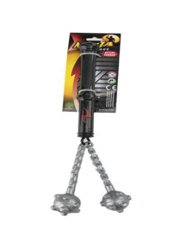 maza con bolas para ninja 9x43 cm