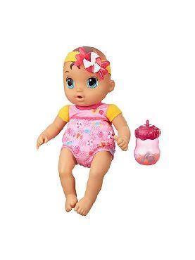 muñeca baby alive tiernos abrazos