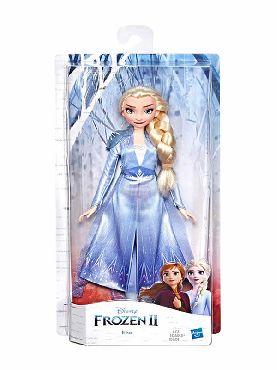 muñeca elsa frozen 2 disney