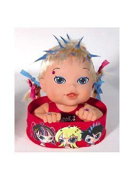 muñeco de busto jaggets peluqueria